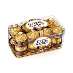 Bombones Ferrero Rocher (16 unidades)