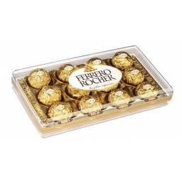 Bombones Ferrero Rocher (12 unidades)