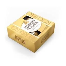 Bombones Ferrero Rocher (4 unidades)